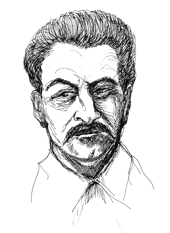 Josif Stalin Jugashvili