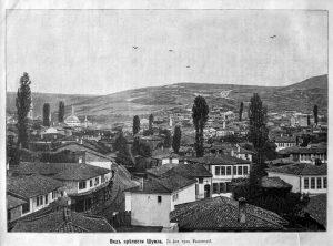 Шумен XIX век