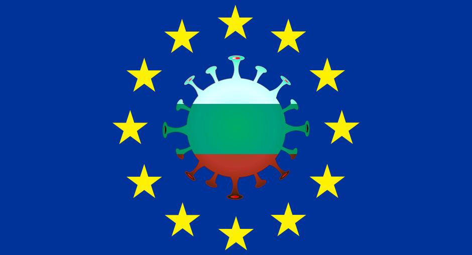 EU BG Covid19